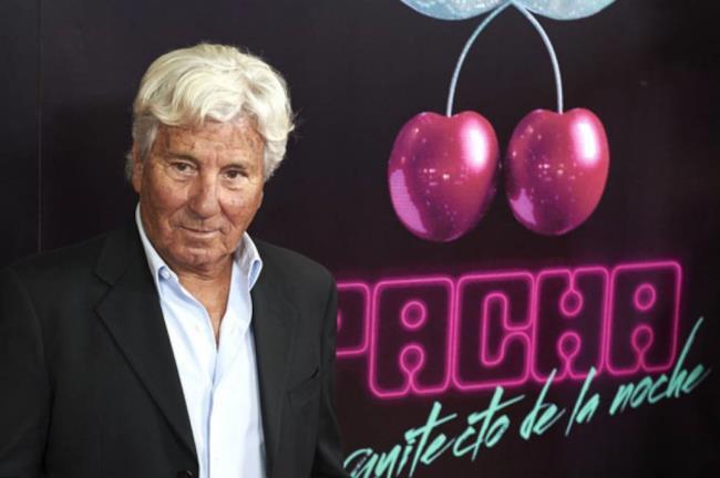 L'imprenditore Ricardo Urgell
