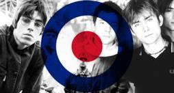 Oasis e Blur simboli del britpop anni Novanta