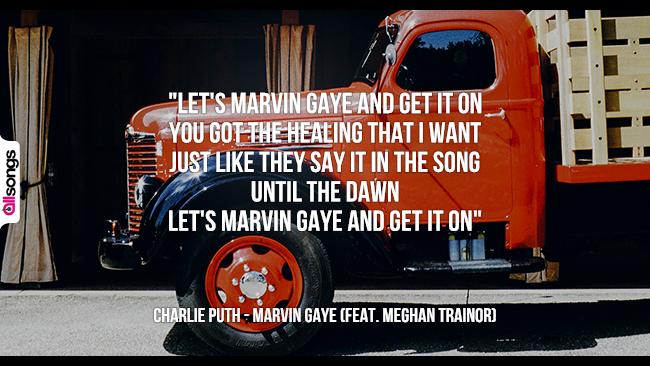 Charlie Puth: le migliori frasi dei testi delle canzoni