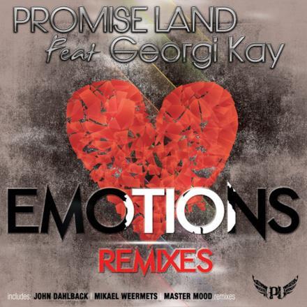 Emotions (feat. Georgi Kay) [Remixes]