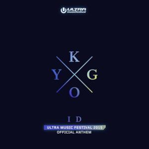 ID (Ultra Music Festival Anthem) - Single