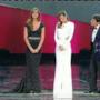 Elisabetta Canalis Belen Rodriguez seconda serata festival Sanremo 2011 - 5