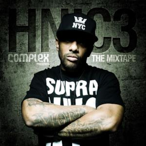 Complex Presents Prodigy: Hnic 3 Mixtape