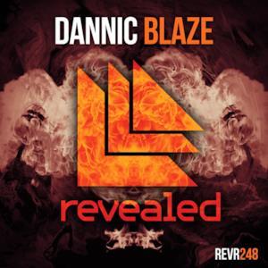 Blaze - Single