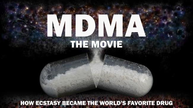 L'ecstasy può essere un grande problema ma anche una risorsa medica, questo è l'obiettivo del film