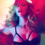 Madonna in reggiseno per MDNA