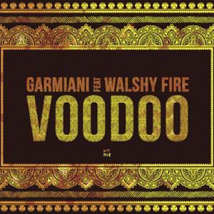 Voodoo (feat. Walshy Fire) - Single