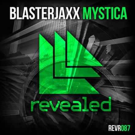 Mystica - Single