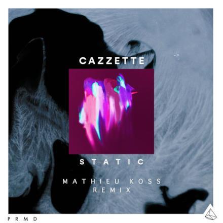 Static (Mathieu Koss Remix) - Single