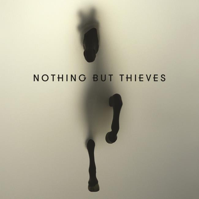 cover album Nothing But Thieves