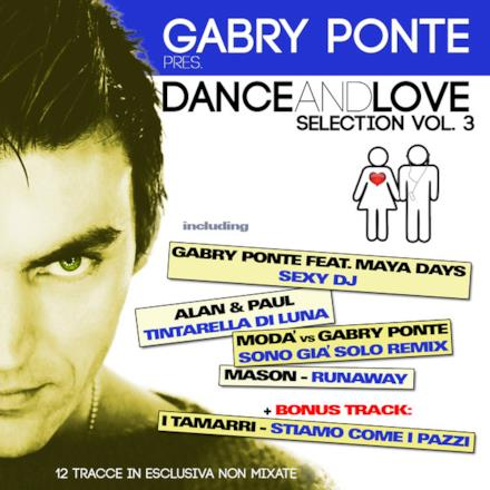 Dance and Love, Vol. 3