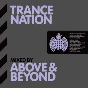 Trance Nation (Mixed By Above & Beyond)