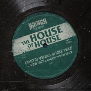 The House Of House - Single