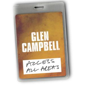 Access All Areas - Glen Campbell Live (Audio Version)