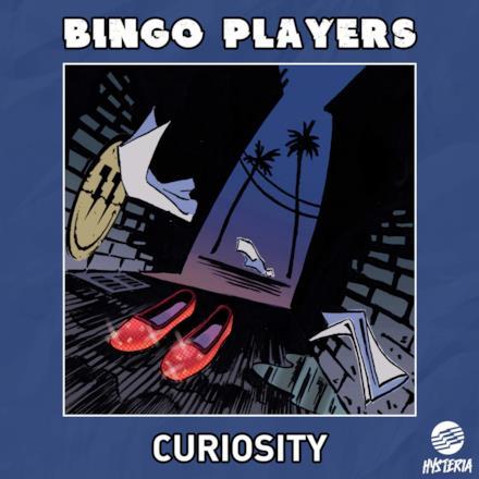 Curiosity - Single