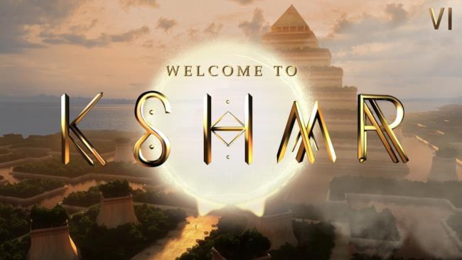 La copertina del sesto episodio del podcast di KSHMR