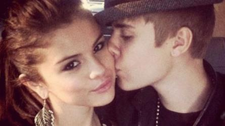 Justin Bieber e Selena dating