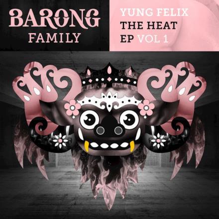 The Heat EP, Vol. 1 - EP