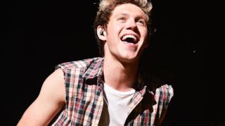 Niall Horan degli One Direction
