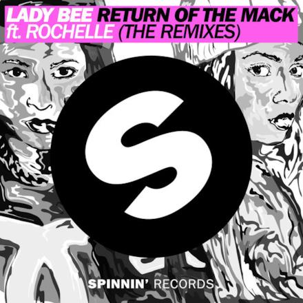 Return of the Mack (feat. Rochelle) [The Remixes] - Single
