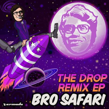 The Drop Remix EP