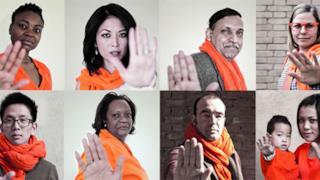 Campagna ONU Orange YOUR Neighbourhood
