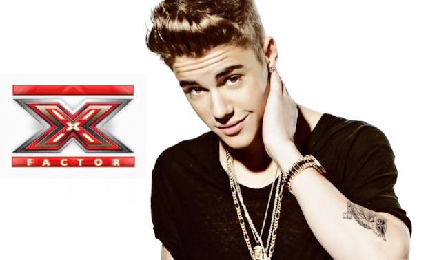 Justin Bieber a Milano il 27 ottobre 2015 per X Factor Italia