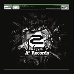 A2 Records 015 - Single (Rebirth (Official Rebirth Anthem 2011)) (feat. B-Front)