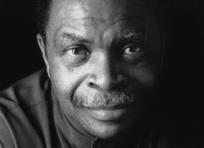 Il musicista americano Otis Clay