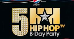 Hip Hop Tv: Birthday party 2013 | 24 settembre Milano