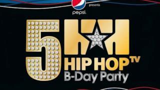 Hip Hop Tv: Birthday party 2013 | 24 settembre Milano
