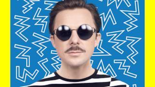L'eccentrico Martin Solveig rientra in Top100