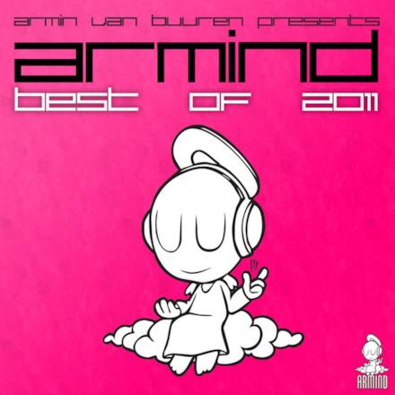 Armin Van Buuren Presents Armind - Best of 2011