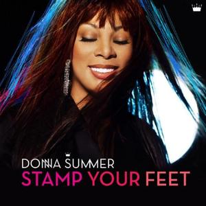 Stamp Your Feet (Remixes)