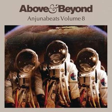 Anjunabeats, Vol. 8 (Unmixed & DJ Ready)
