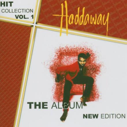 Hit Collection Vol. 1-The Album New Edition