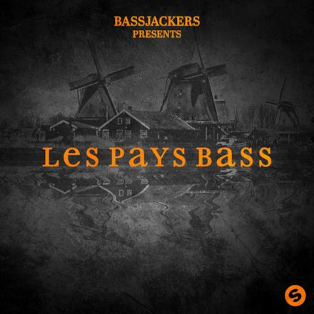 Les Pays Bass - EP