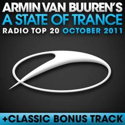 A State of Trance Radio Top 15 (April 2010)