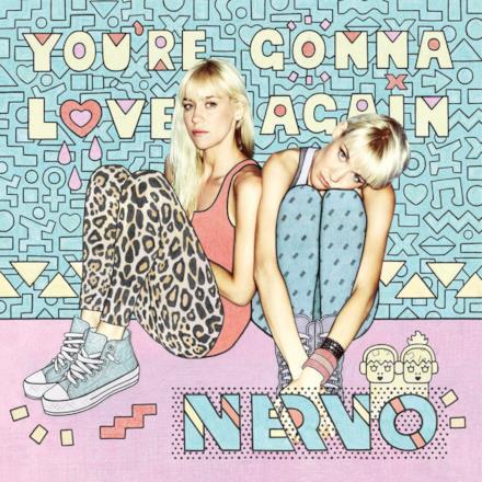 You're Gonna Love Again - Single