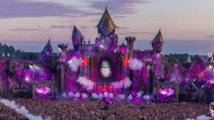 Tomorrowland 2015 le foto più belle