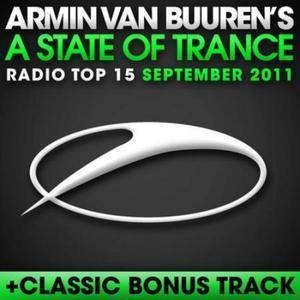 Armin Van Buuren's A State of Trance Radio Top 15 (January 2009)