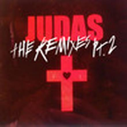 Judas (Remix) Pt. 2 - EP