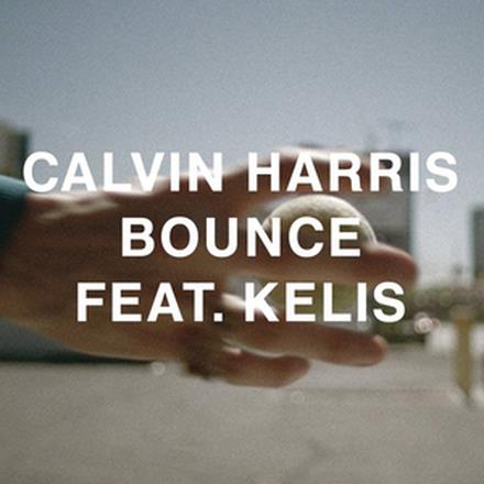 Bounce (Remixes) [feat. Kelis] - EP