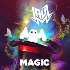 Magic - Single