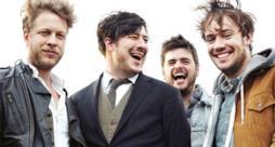 Mumford & Sons, il nuovo album Wilder Mind fuori a maggio 2015