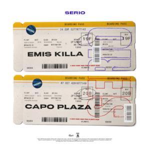 Serio (feat. Capo Plaza) - Single