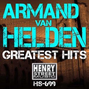 Armand Van Helden Greatest Hits