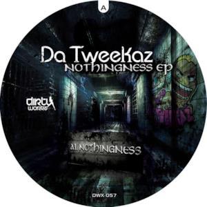 Nothingness - EP