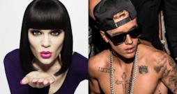 Jessie J: una lettera a Justin Bieber per esprimergli solidarietà