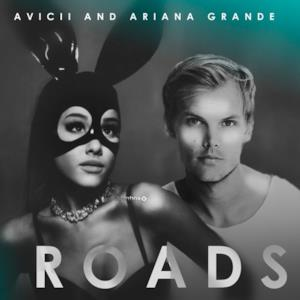 Roads ft. Ariana Grand